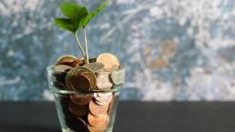 Bausparen - Geld wächst
